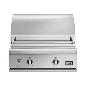 "Dcs30"" Grill, Non Rotisserie, Natural Gas"