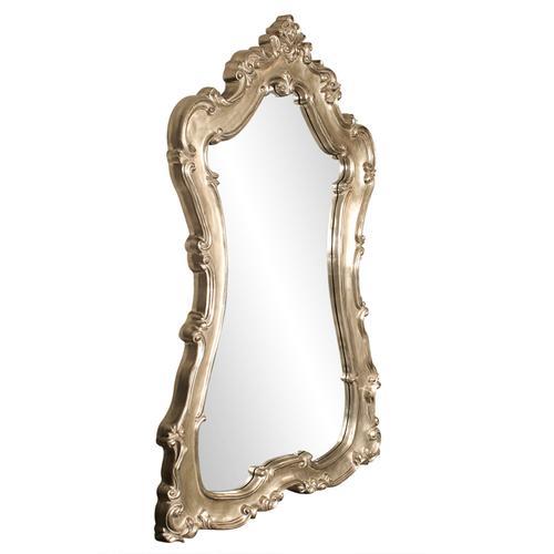 Howard Elliott - Lorelei Mirror
