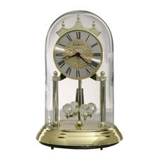 Howard Miller Christina Gold Anniversary Table Clock 645690