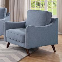 See Details - Maxime Chair