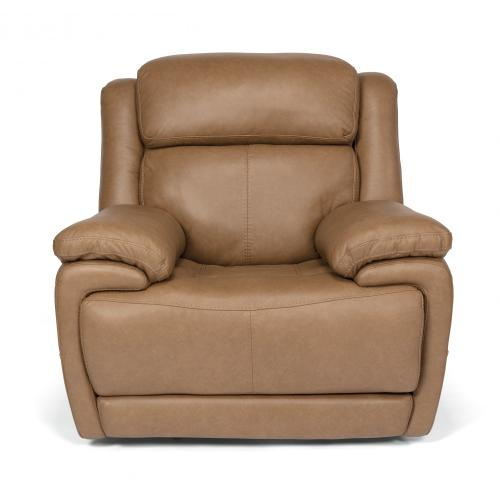 Elijah Power Recliner with Power Headrest