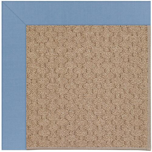 Creative Concepts-Grassy Mtn. Canvas Air Blue Machine Tufted Rugs
