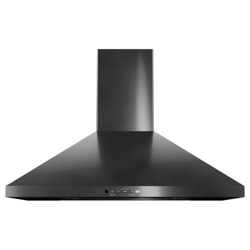 "GE Appliances - GE® 30"" Wall-Mount Pyramid Chimney Hood"