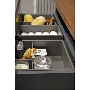 MPRO Base Drawer Organizer (One Compartment)