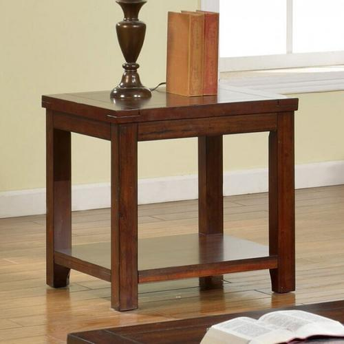 Gallery - Estell End Table