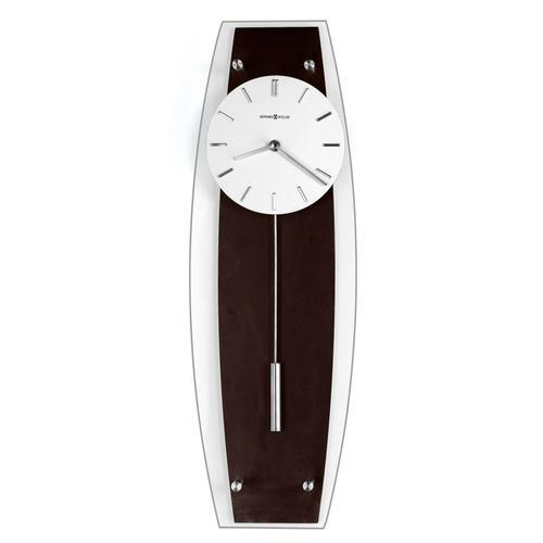 Howard Miller Cyrus Wall Clock 625401