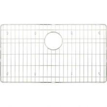 See Details - Stainless Steel Bottom Grid for Handmade Single Bowl Sink (HMS200)