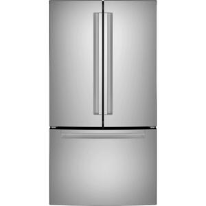 ENERGY STAR(R) 27.0 Cu. Ft. Fingerprint Resistant French-Door Refrigerator