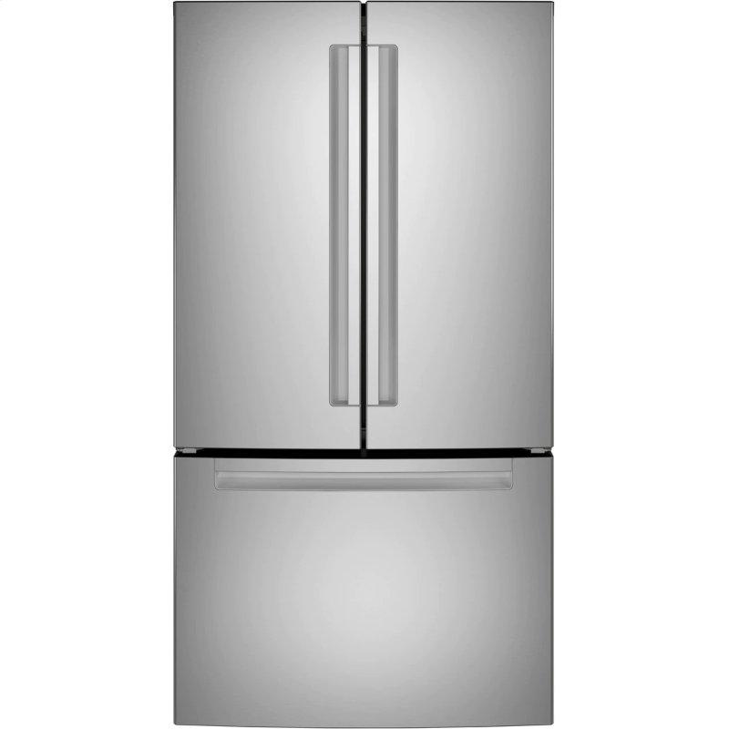 ENERGY STAR(R) 27.0 Cu. Ft. Fingerprint Resistant French-Door Refrigerator