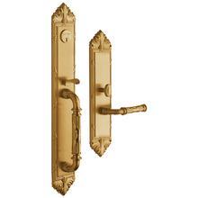 Vintage Brass Edinburgh Entrance Trim