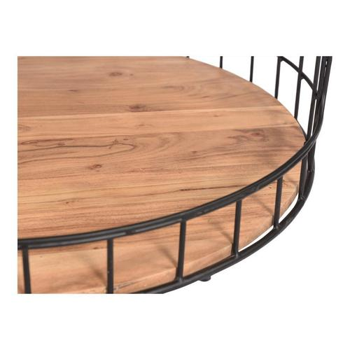 Terrene Coffee Table