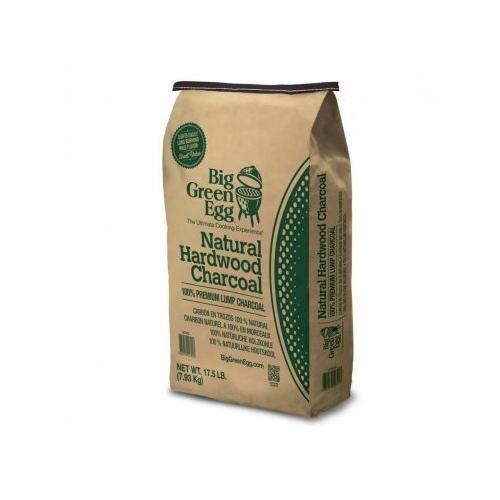 Big Green Egg - 100% Natural Hardwood Lump Charcoal