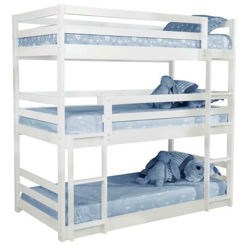 Coaster - T/t/t Triple Bunk Bed