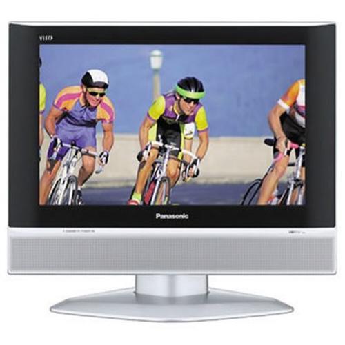 """Gallery - 19"""" Diagonal Widescreen LCD HDTV"""
