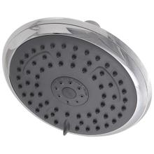 See Details - Chrome Shower Head