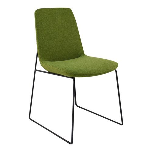 Ruth Dining Chair Green-m2