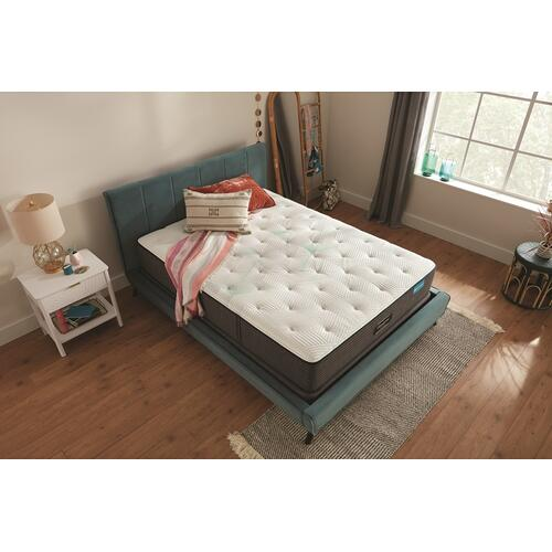 Beautyrest - Harmony - Maui - Medium Firm - King