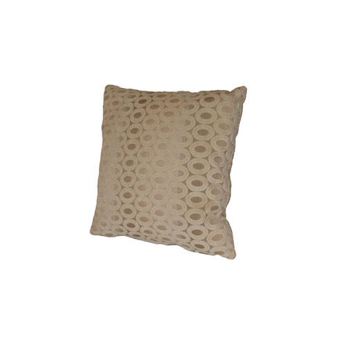 "Omnia Furniture - 16"" Square Pillow"