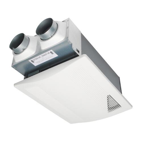 Panasonic - WhisperComfort™ Spot ERV Ceiling Insert Ventilator