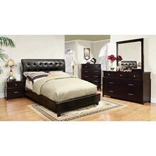 Hendrik Queen Bed