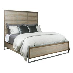 AD Modern Synergy Matrix Panel Queen Bed Package
