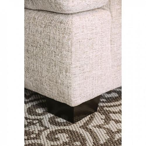 Furniture of America - Alisa Sectional