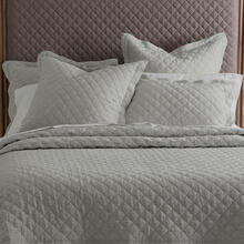 Oslo 5pc Queen Quilt Set Gray