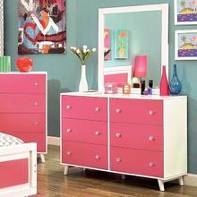 Alivia Dresser