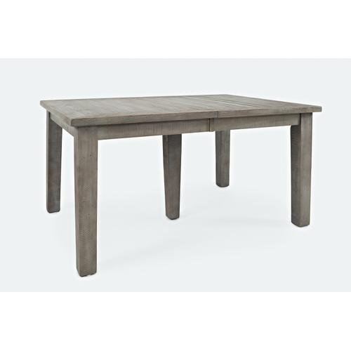 Outer Banks Rect. Dining Table - Driftwood