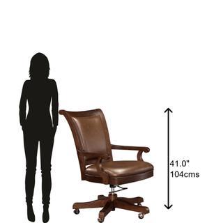 See Details - 697-012 Ithaca Club Chair
