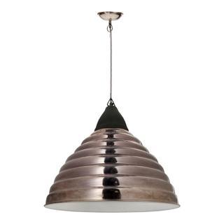 Simon Pendant Lamp Silver