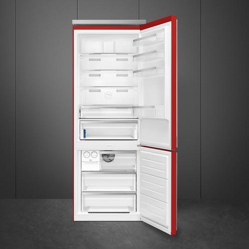 Refrigerator Red FA490URR