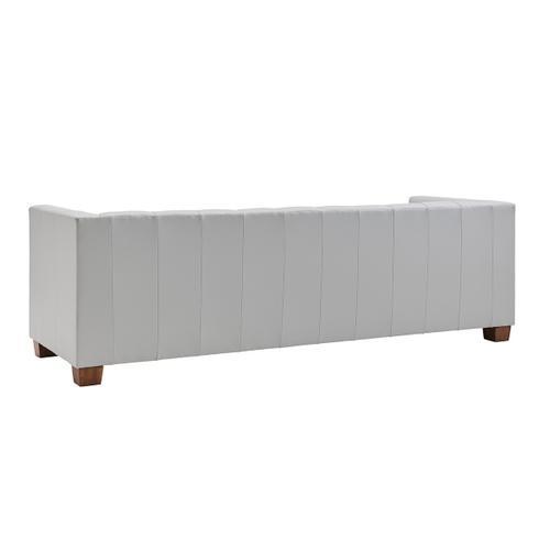Emilia Leather Sofa