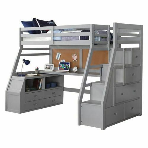 Product Image - Jason II Loft Bed