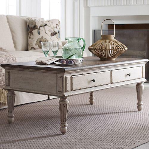 La-Z-Boy - Southbury Rectangular Coffee Table