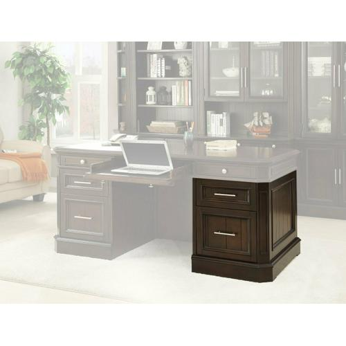 STANFORD Executive Right Desk Pedestal