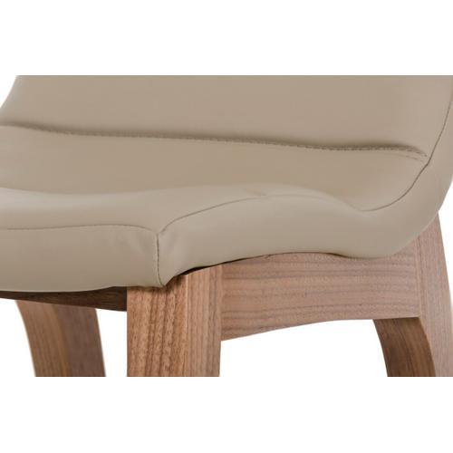 VIG Furniture - Liev - Modern Leatherette Dining Chair (Set of 2)