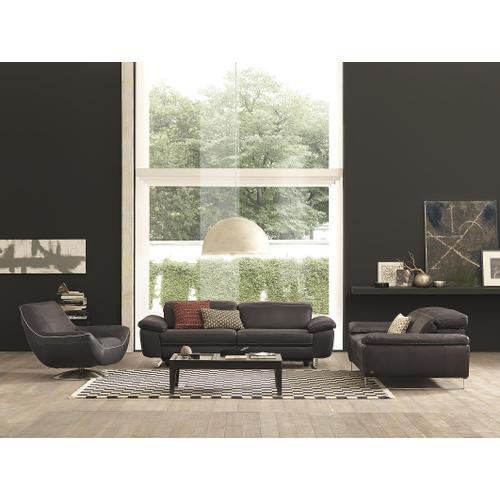 Natuzzi Editions B877 Motion Sofa