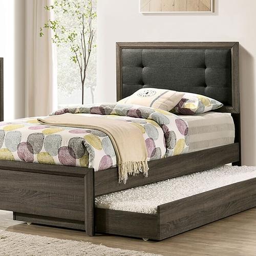 Furniture of America - Full-Size Roanne Bed