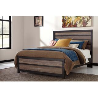Harlinton Queen Bedframe