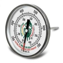 View Product - Temperature Gauge, 2 inch Dial