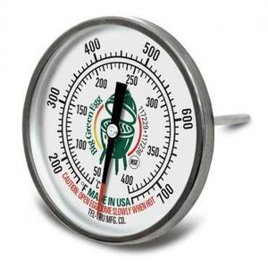 Big Green Egg - Temperature Gauge, 2 inch Dial