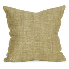 "20"" x 20"" Pillow Coco Peridot - Poly Insert"