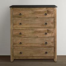 Heritage Maple Chest