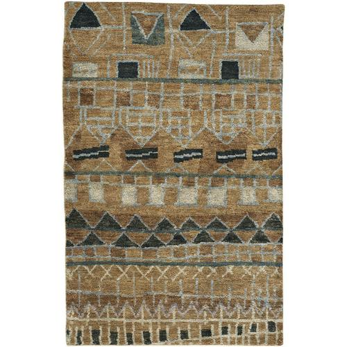 """Capel Rugs - Bengal Sand Dune - Rectangle - 3'6"""" x 5'6"""""""