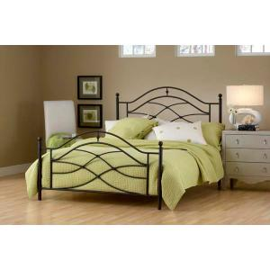 Hillsdale Furniture - Cole Queen Bed Set