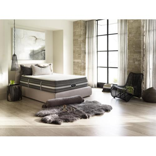 Beautyrest - Recharge - Hybrid - Ryleigh - Ultimate Luxury Plush - Full XL