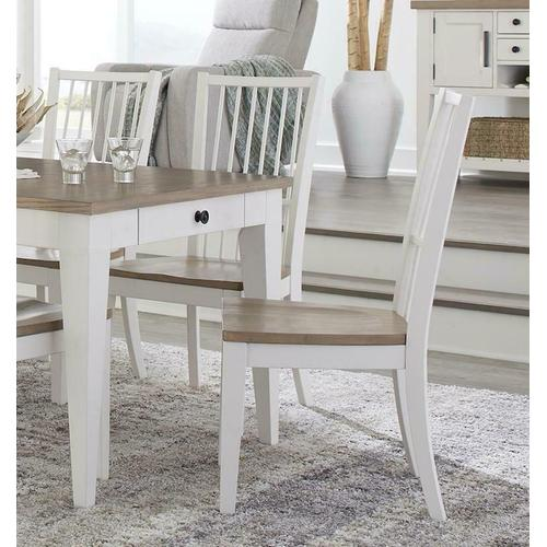 AMERICANA MODERN DINING Dining Chair Spindle Back (2/CTN Sold in pairs)