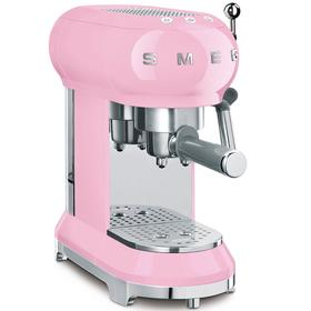 Espresso coffee machine Pink ECF01PKUS