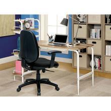 Maisy Computer Desk w/ Bookshelf